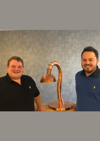 Hoffman GmbH Thyrnau - Ausbildung zum Spengler