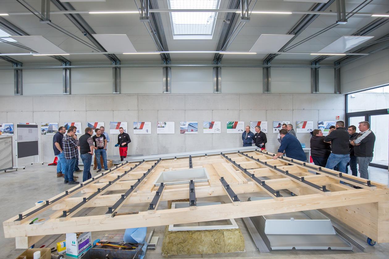 Das Hoffmann Team beim DOMICO Fachverleger-Seminar in Österreich