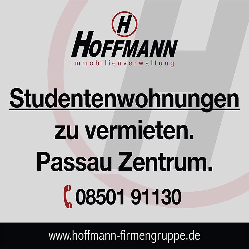 Studentenwohnungen zu vermieten. Passau Zentrum.