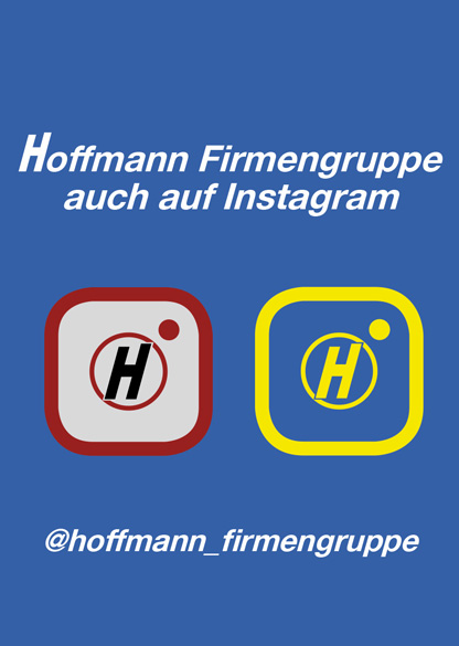 Hoffmann Firmengruppe Instagram Gewinnspiel