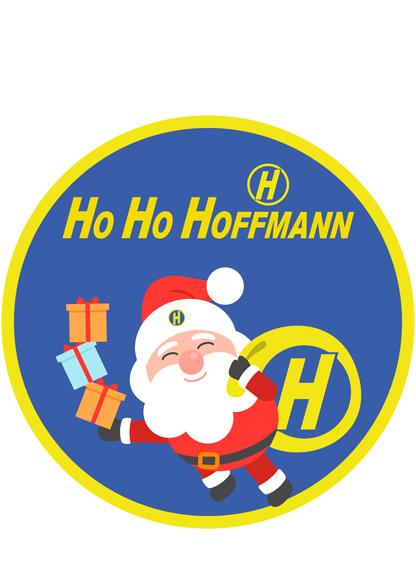 Hoffmann Advents-Gewinnspiel tolle Weihnachts-Geschenke