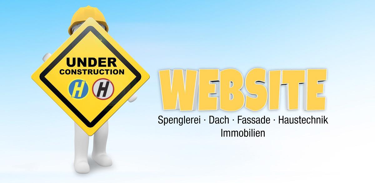 Hoffmann Firmengruppe neue Webdesign